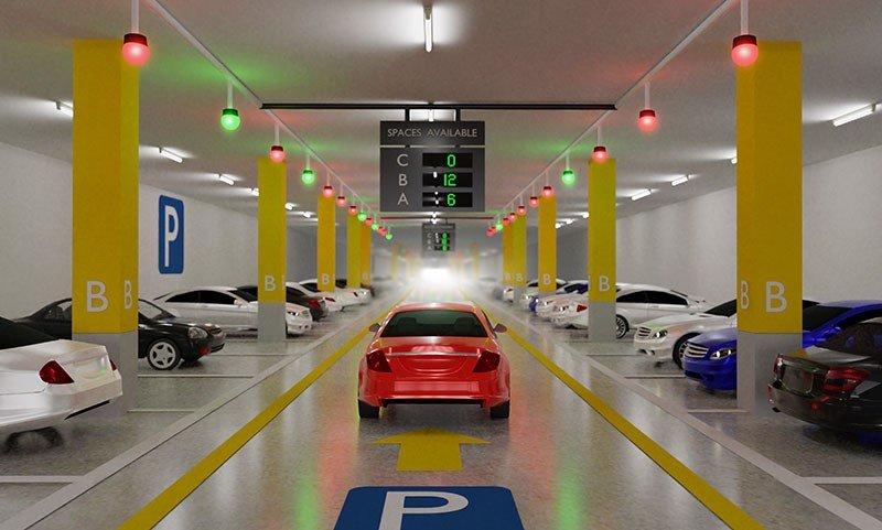 phần mềm quản lý xe ô tô