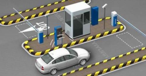 quy trình quản lý xe ô tô